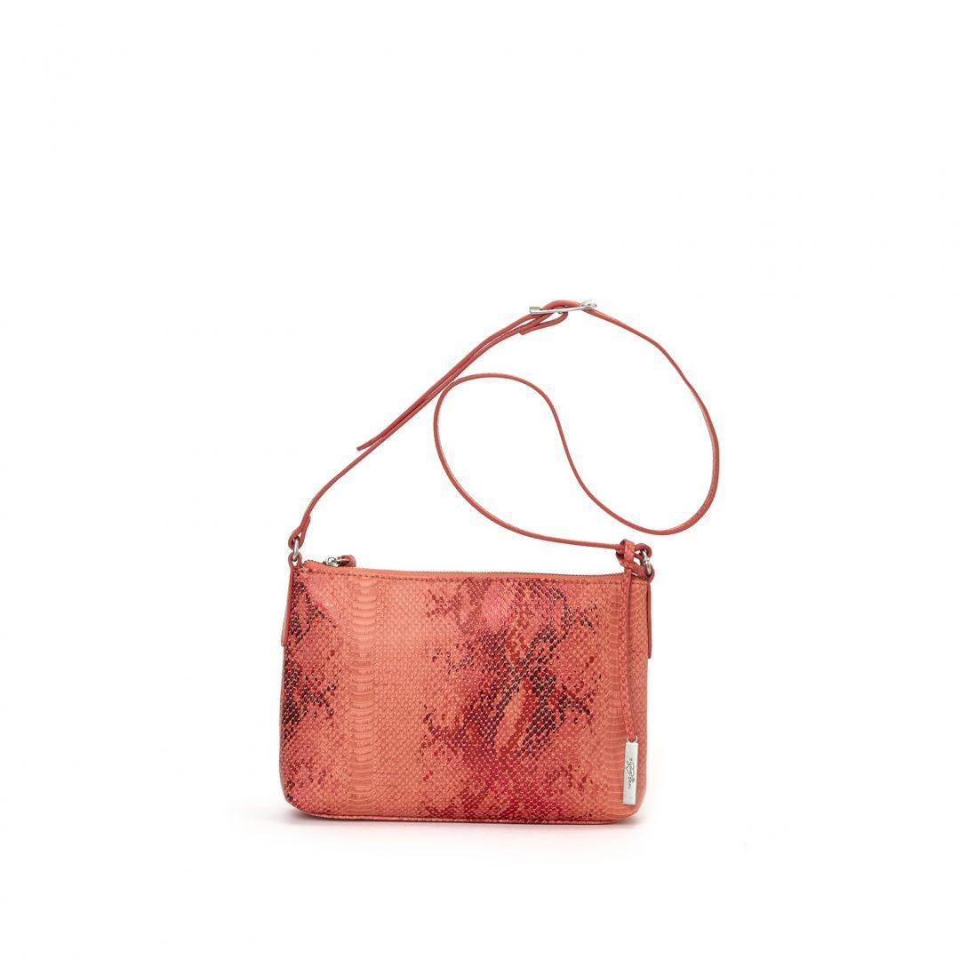 a30b4bdd2a6 Home / Accessoires / Tassen en portemonnees / BLoveBeau tas, slangenprint